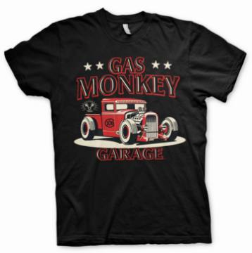 Texas Rod-Gas Monkey Garage 44910