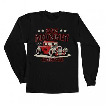 Texas Rod-Gas Monkey Garage 44913