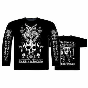The Order Of The Black Hordes-Dark Funeral 44680