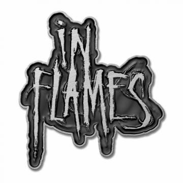 Logo -In Flames 44715