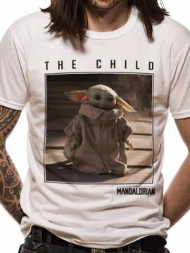 Mandalorian The Child - Star Wars 44906