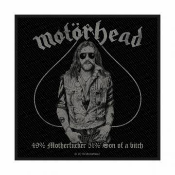 Motherfucker -Motorhead 44705