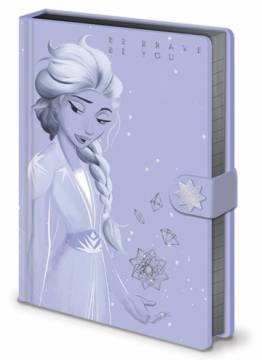 Be Brave Be You- Disney Frozen 2 44752