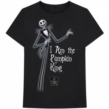 Pumpkin King-The Nightmare Before Christmas 44665