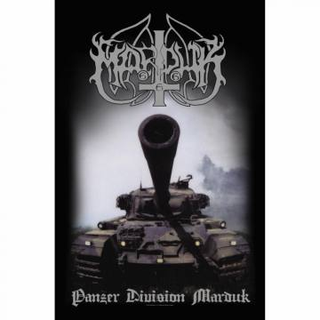 Panzer Division 20Th Anniversary-Marduk 44129