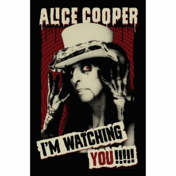 I'm Watching You-Alice Cooper 44802
