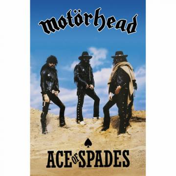 Ace Of Spades -Motorhead 44703