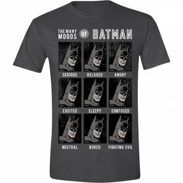 Many Moods Of Batman-Batman 44850