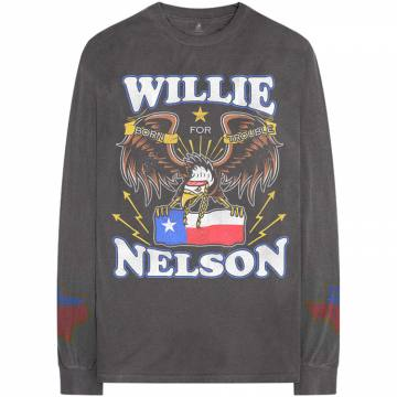 Texan Pride-Willie Nelson 44694