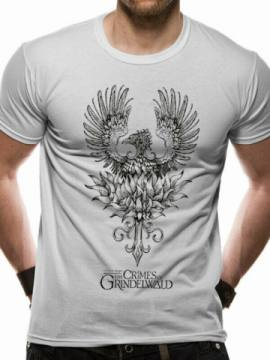 Phoenix- Crimes Of Grindelwald 44897