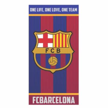 One Life, One Love, One Team-FC Barcelona 44291