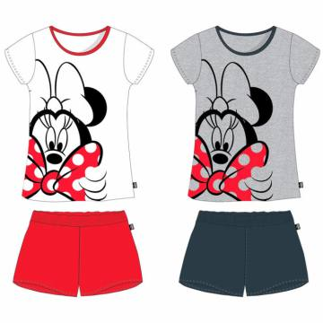 Bow Cute-Minnie Mouse 44978