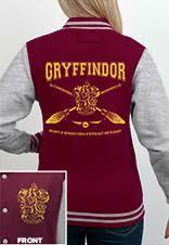 Collegiate Gryffindor- Harry Potter 44081