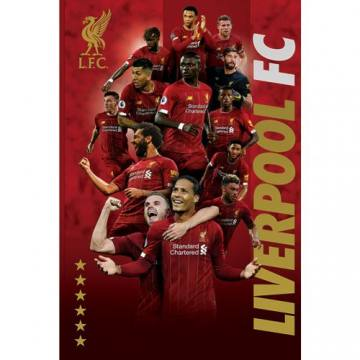 Players-FC Liverpool 45607