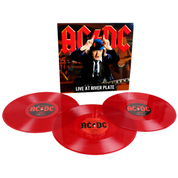 Live At River Plate-AcDc 45281
