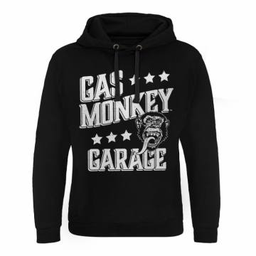 Monkey Stars-Gas Monkey Garage 45012