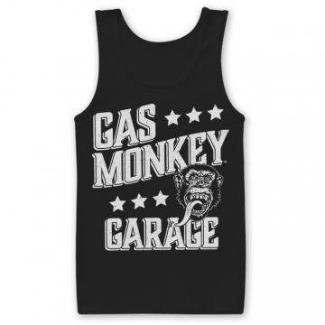 Monkey Stars-Gas Monkey Garage 45009