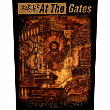 Slaughter Of The Soul-At The Gates 45223