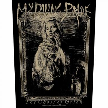 The Ghost Of Orion-My Dying Bride 45984