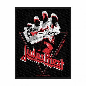 British Steel Vintage-Judas Priest 45741