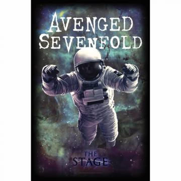 The Stage-Avenged Sevenfold 45128