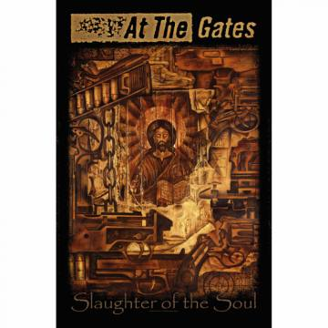 Slaughter Of The Soul-At The Gates 45224