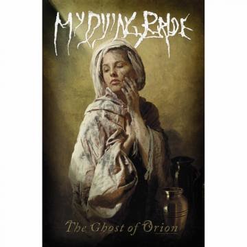 The Ghost Of Orion-My Dying Bride 45983