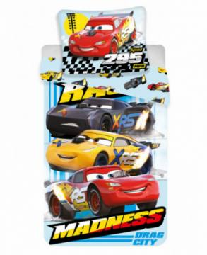 Drag Madness-Disney Cars 45961