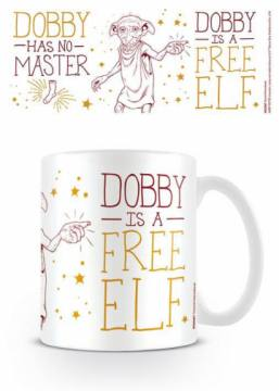 Dobby Is A Free Elf-Harry Potter 45478