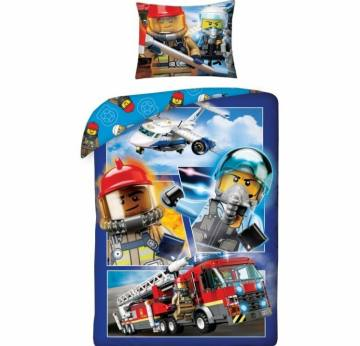 Characters-Lego City 46442