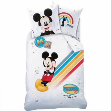 Colorfull-Mickey Mouse 46400