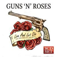 Live And Let Die-Guns'n Roses 46902