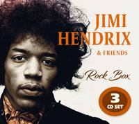 Rock Box-Jimi Hendrix 46972