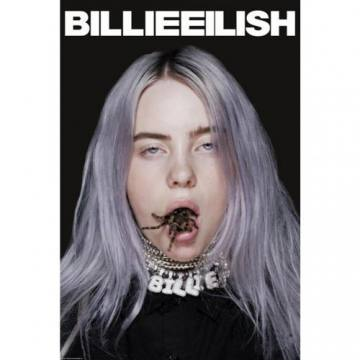 Spider-Billie Eilish 46039