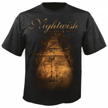 Human :I: Nature-Nightwish 46335