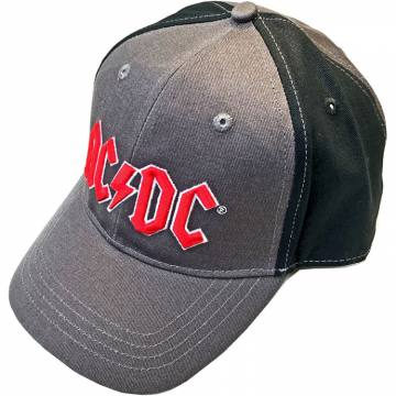 Red Logo-AcDc 46777