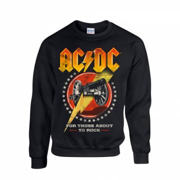 For Those About To Rock New-AcDc 46511