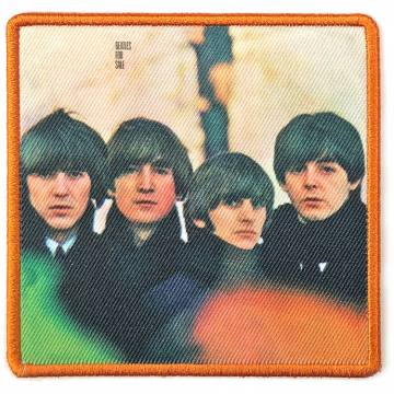 For Sale Album Cover - The Beatles 46017