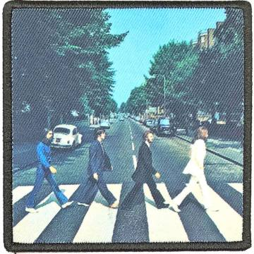 Abbey Road Album Cover - The Beatles 46021