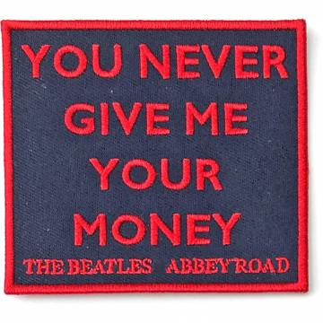 You Never Give Me Your Money - The Beatles 46023