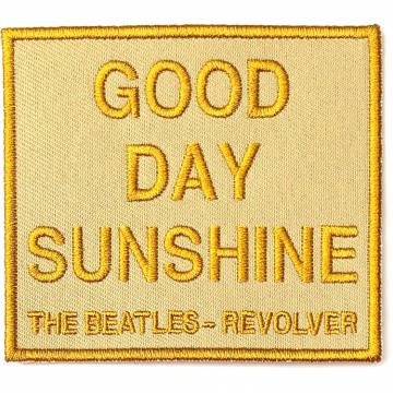 Good Day Sunshine - The Beatles 46022