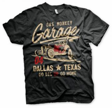 Go Big Or Go Home-Gas Monkey Garage 46851