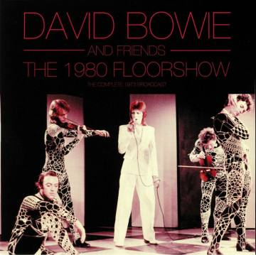The 1980 Floorshow- David Bowie 46937