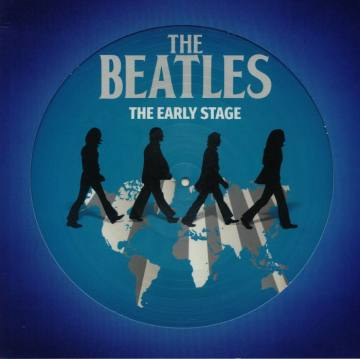 The Early Stage- The Beatles 46966