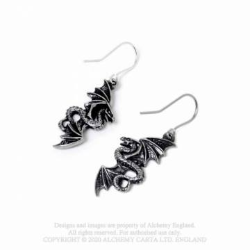 Flight of Airus- Alchemy Gothic 46276
