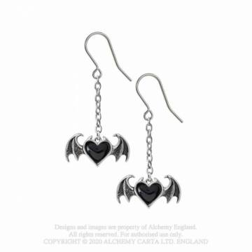 Blacksoul Droppers- Alchemy Gothic 46267