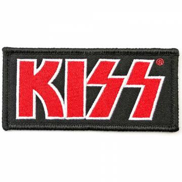 Red Logo-Kiss 46786