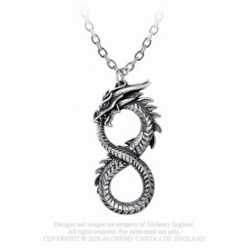 Infinity Dragon - Alchemy Gothic 46313