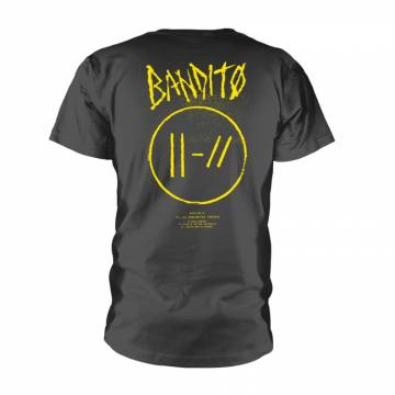 Bandito Circle-Twenty One Pilots 46571