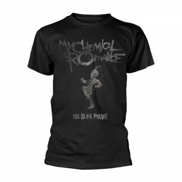 TPB Cover Distressed-My Chemical Romance 46557